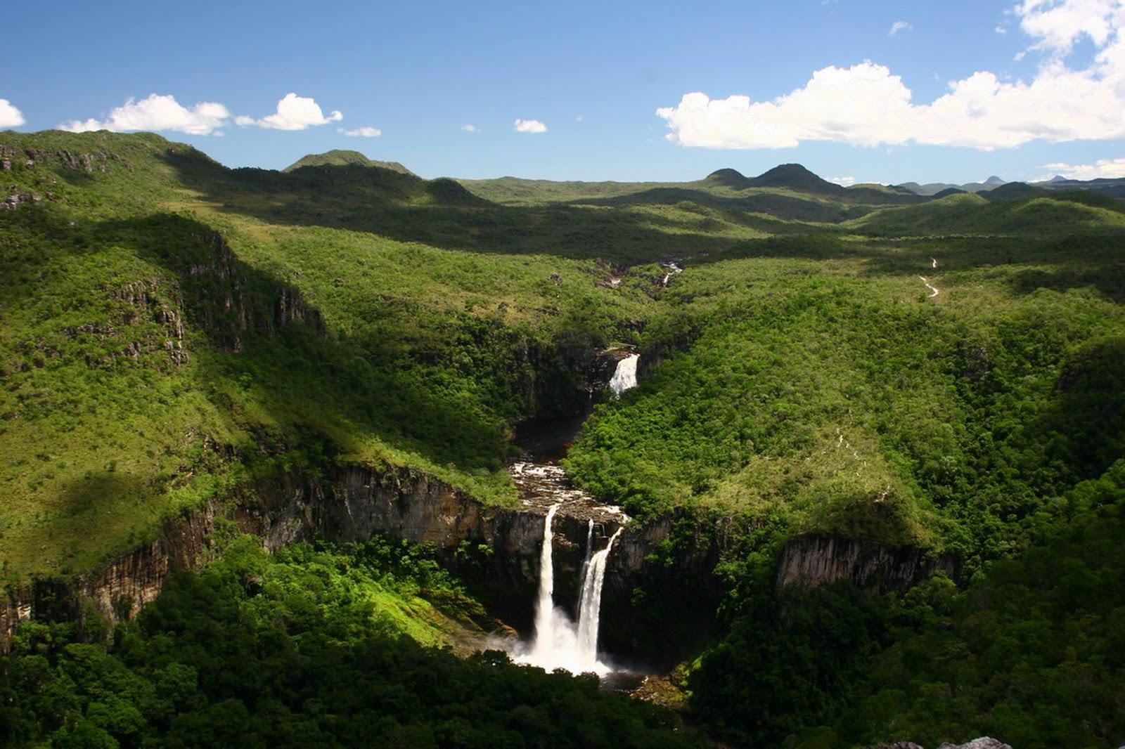trilhas no norte da ilha 1